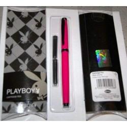 Vulpen Playboy roze