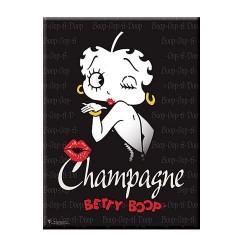 Imán Betty Boop