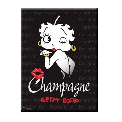 Magnete Betty Boop
