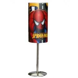 Lampada di Spiderman