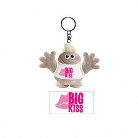 Porte clés Hugmeez Big Kiss