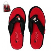 Slippers Pucca - size: 39-40