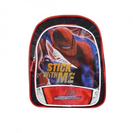 Mochila escolar materna Spiderman 28 CM