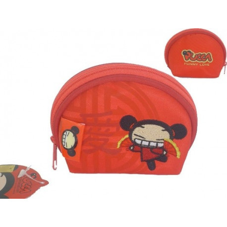 Pucca-Brieftasche