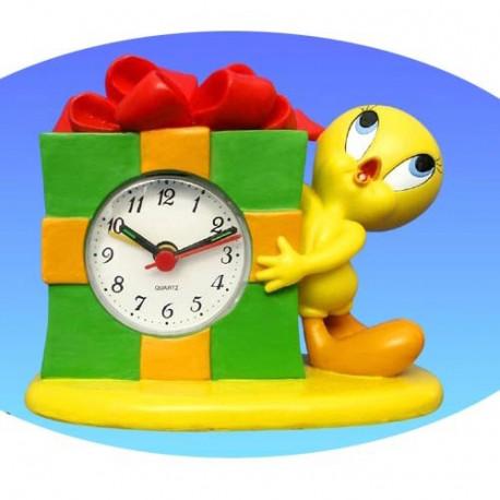 Titi cadeau wakker