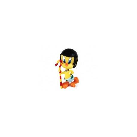 Figur Tweety ägyptisch