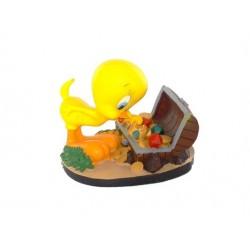 Figurine Titi Trésor