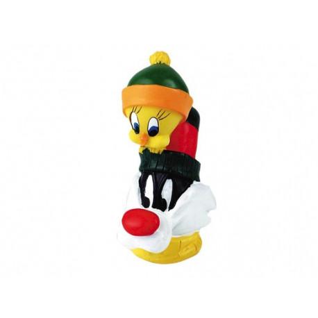 Sylvester y Tweety figura