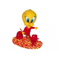 Figurine Tweety Demon