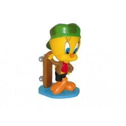 Figurine Tweety Skate