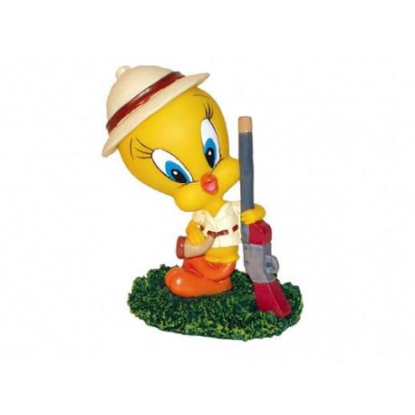Figurine Tweety Hunter