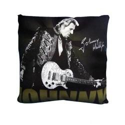 Cuscino concerto di Johnny Hallyday
