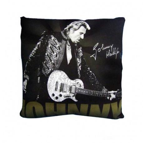 Johnny Hallyday concierto del amortiguador