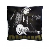 Cushion Johnny Hallyday Concert