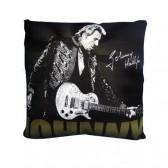 Cushion Johnny Hallyday Concert