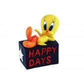 Figurine Tweety Happy Days