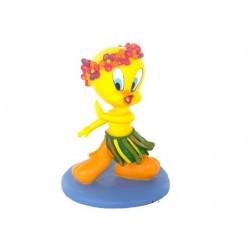 Figurine Titi Hawaï