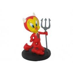 Figurine Tweety Devil