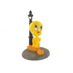 Lampada da terra Tweety figurina
