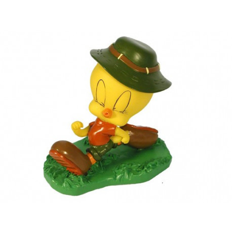 Figurine Titi marcheur