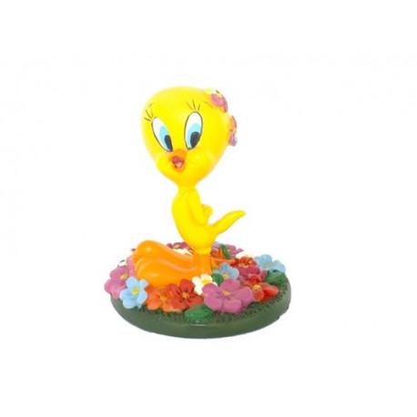 Flores Tweety figura