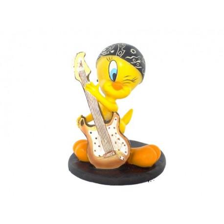 Figurine Titi Rocker