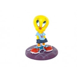 Figurina Tweety le mani in tasca