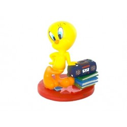 Figurine Tweety Radio