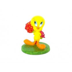 Figurine Tweety Bouquet