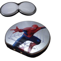 Gama CD Spiderman