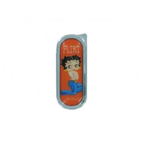 Betty Boop Flirt Feuerzeug
