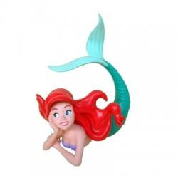 Statuette sirene Ariel