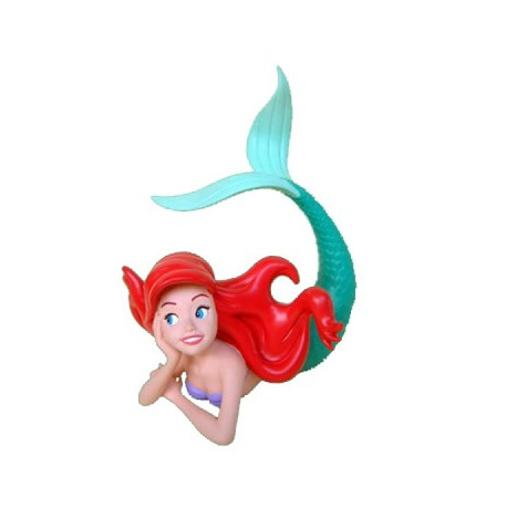 Estatuilla sirena Ariel