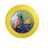 Uhr-SpongeBob