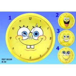 Sorriso di pendolo SpongeBob - numero di modello: Modello n ° 2