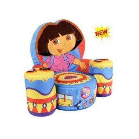 Leunstoel muzikale Dora