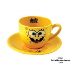 Beker jumbo Sponge Bob