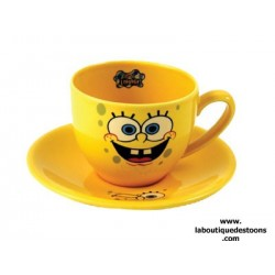 Tazza jumbo Sponge Bob