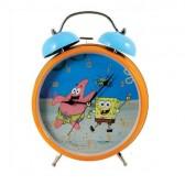 Sponge Bob en Patrick XXL ontwaken