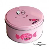 Box candy Barbapapa