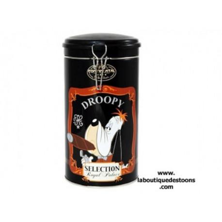Boite à café Droopy