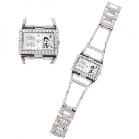 Toont Betty Boop dial Strass