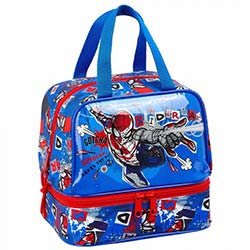 Sac gouter Spiderman