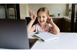 L'école à la maison : trouver le bon tempo