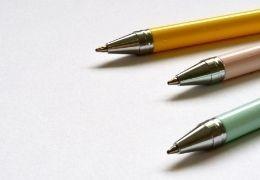 Une affaire de stylo : l'outil à ne pas négliger